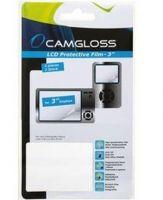 CAMGLOSS zaščita za zaslon 3,0''