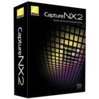 NIKON program CAPTURE NX 2 upgrade