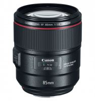CANON objektiv EF 85/1,4 L IS USM