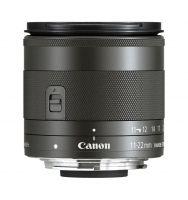 CANON objektiv EF-M 11-22/4-5,6 IS STM