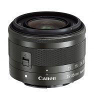 CANON objektiv EF-M 15-45/3,5-6,3 IS STM