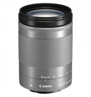 CANON objektiv EF-M 18-150/3,5-6,3 IS STM SREBRN