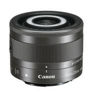 CANON objektiv EF-M 28/3,5 Macro IS STM