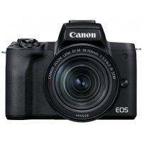 CANON EOS M50 Mark II + EF-M 18-150/3,5-6,3IS STM