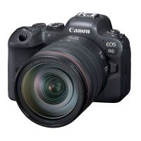 CANON EOS R6 kit RF 24-105/4-7,1 IS STM