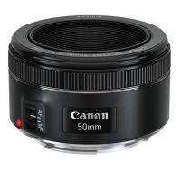 CANON objektiv EF 50/1,8 STM