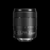 CANON objektiv EF-S 18-135/3,5-5,6 IS USM NANO