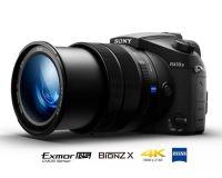 Profesionalni fotoaparat SONY DSC-RX10M3 s 24\u2013600 mm objektivom F2,4 - 4