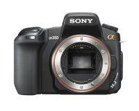 DSLR fotoaparat SONY DSL-RA350 z izmenljivim objektivom (samo body)
