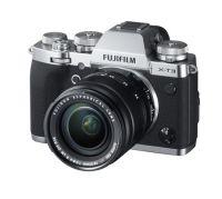Fujifilm X-T3 + XF 18-55/2,8-4 R LM OIS ČRNO SREBRN
