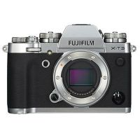 Fujifilm X-T3 OHIŠJE ČRNO SREBRNO