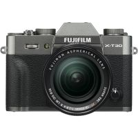 Fujifilm X-T30 + XF 18-55/2,8-4 R LM OIS SIV