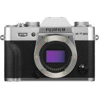 Fujifilm X-T30 OHIŠJE SREBRNO