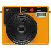 Leica polaroidni fotoaparat SOFORT ORANGE