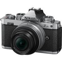 Nikon Z fc + Z DX 16-50/3,5-6,3 VR Silver Edition