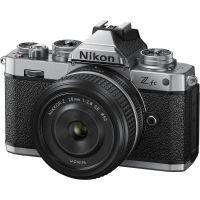 Nikon Z fc + Z 28/2,8SE