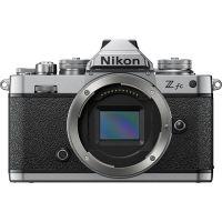 Nikon Z fc ohišje