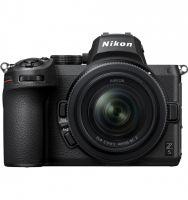 Nikon Z5 + Nikkor Z 24-50/4-6,3