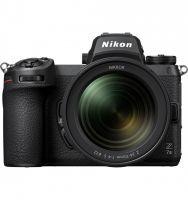 Nikon Z7 II + Z 24-70/4 S