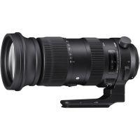 SIGMA  objektiv 60-600/4,5-6,3 DG OS HSM Sports za Canon