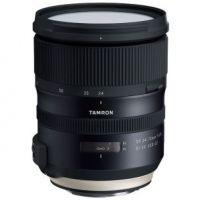 TAMRON objektiv SP 24-70/2,8 VC USD G2 za Canon