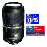 TAMRON objektiv SP 70-300/4-5,6 Di VC USD za Nikon
