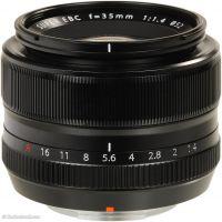 Fujifilm XF 35/1,4 R FUJINON OBJEKTIV