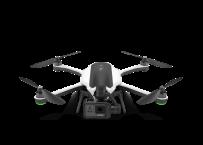 Droni in gimbali